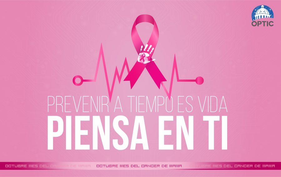 Campaña de prevención del cáncer