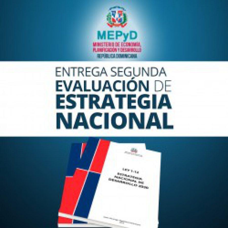 Evaluación de Estrategia Nacional