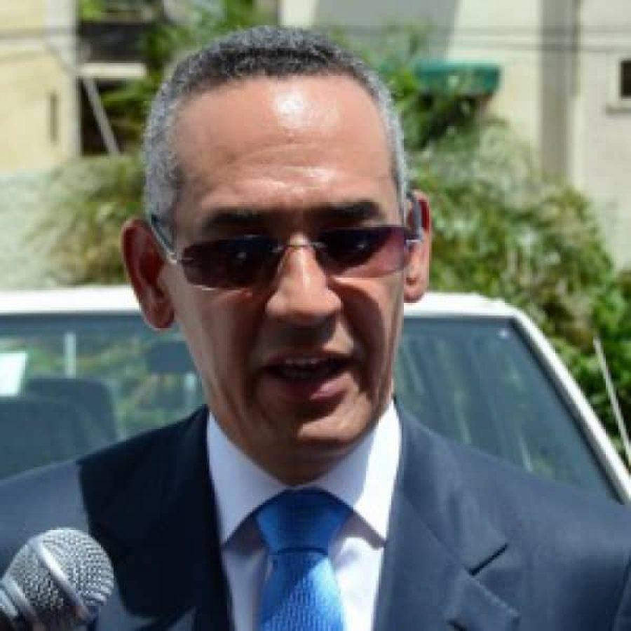 Director de INAPA