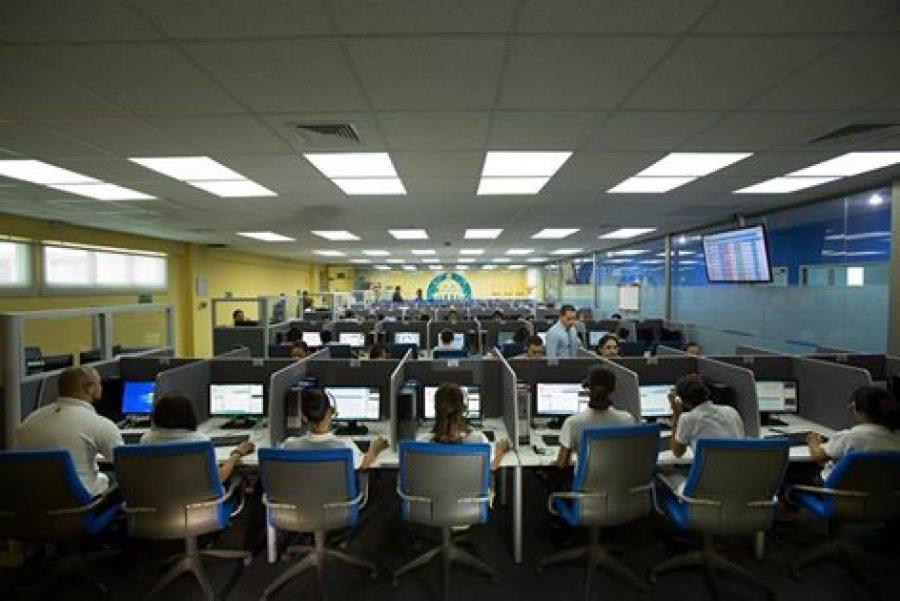 Centro de Contacto Gubernamental