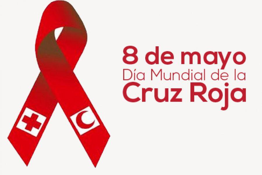 8 de Mayo, día mundial de la cruz roja