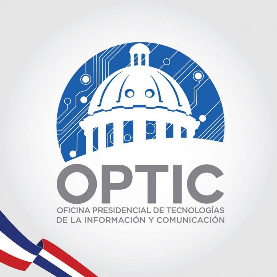 Logo oficial de la OPTIC