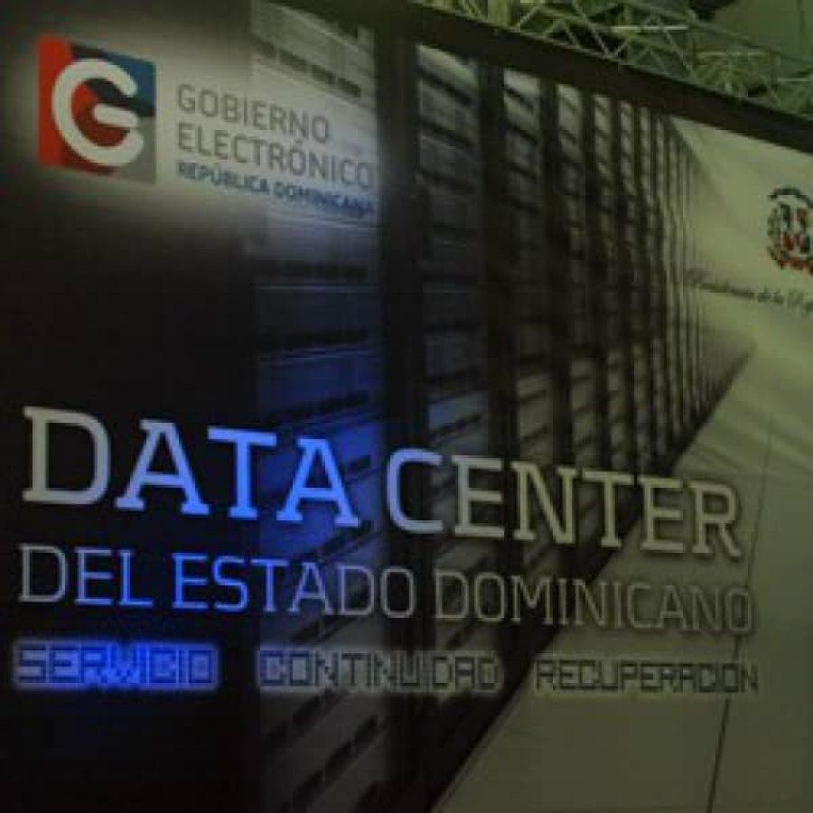 Data Center del Estado Dominicano