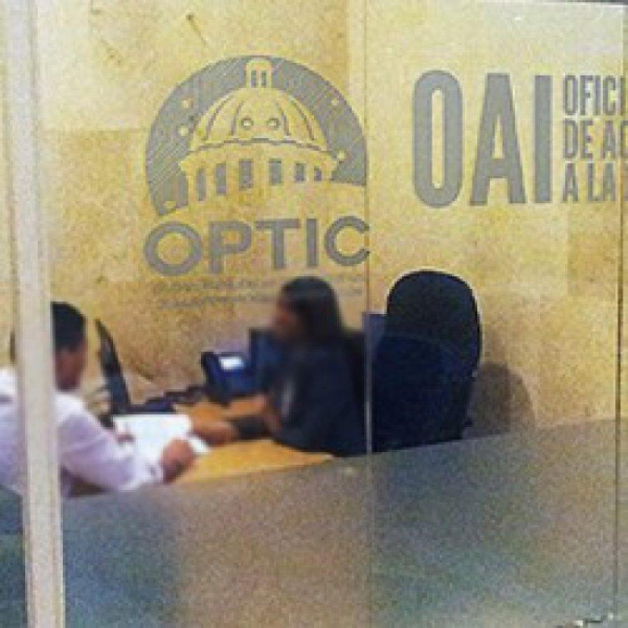 Oficina de Libre Acceso a la Información de OPTIC