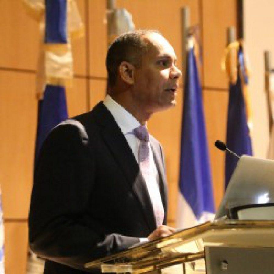 Ing. Armando García, Director General de la OPTIC