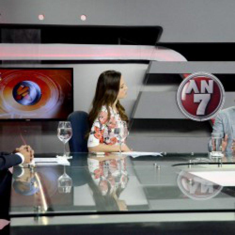 Programa de Televisión AN7